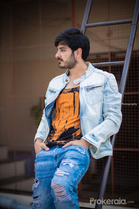 Actor  Ali Reza new photoshoot pic free download
