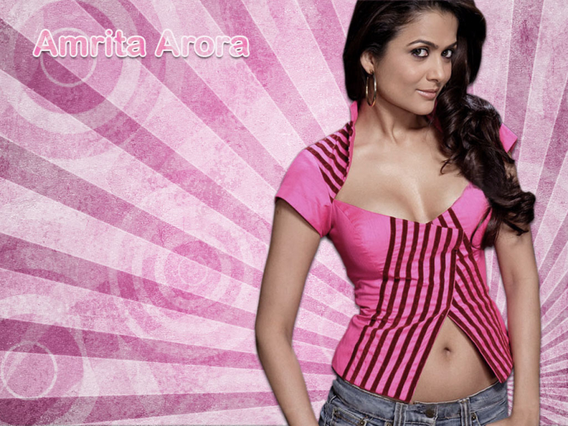 Amrita Arora Wallpaper #11