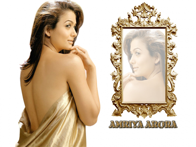 Amrita Arora Wallpaper #10