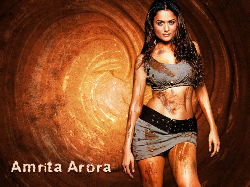 Amrita Arora Wallpaper #8