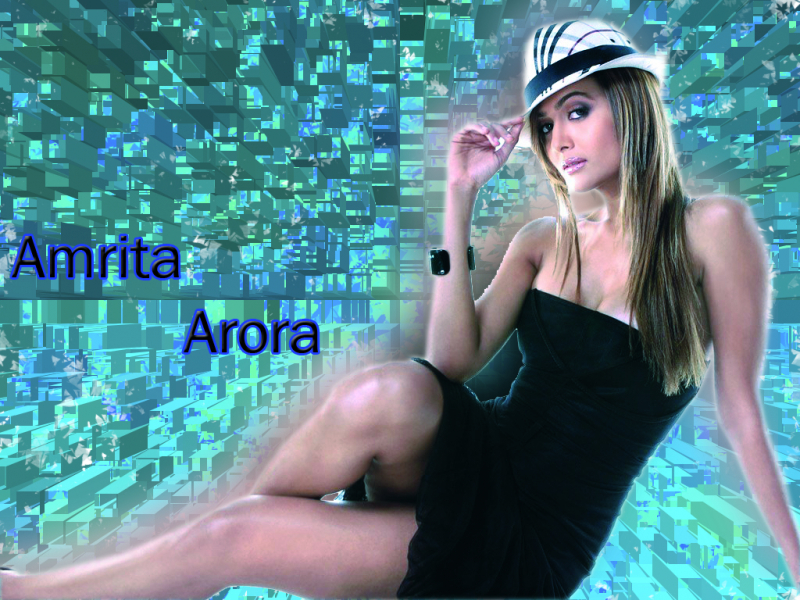 Amrita Arora Wallpaper #5