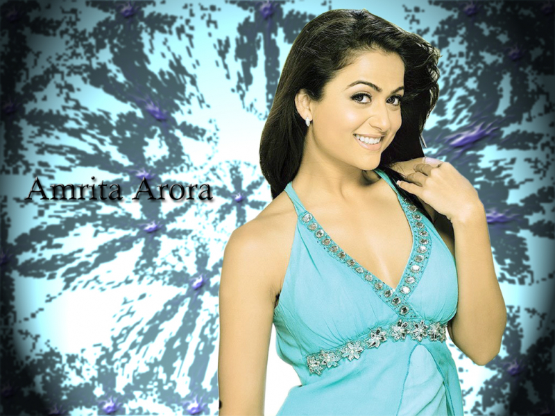 Amrita Arora Wallpaper #4