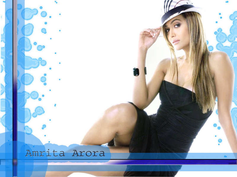 Amrita Arora Wallpaper #3