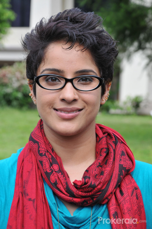 Aparna Gopinath in ABCD - American Born Confused Desi