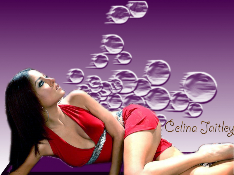 Celina Jaitley Wallpaper #12