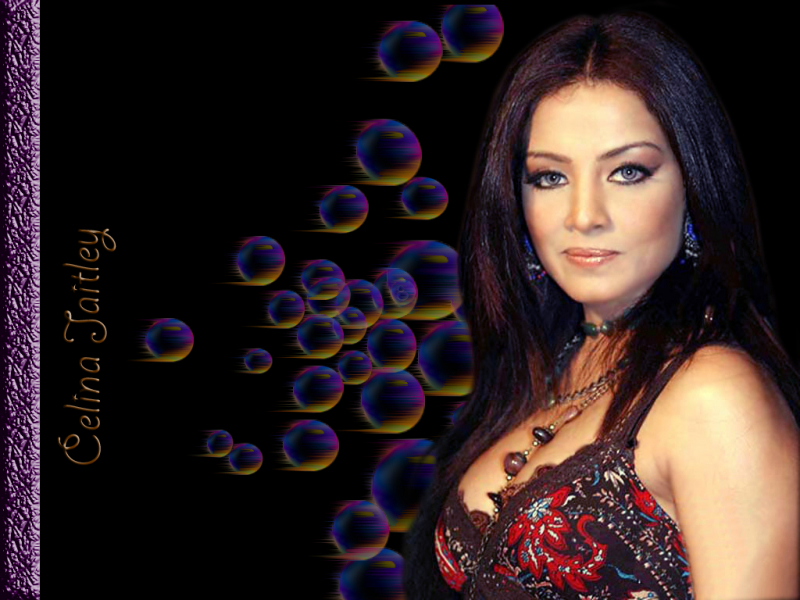 Celina Jaitley Wallpaper #11