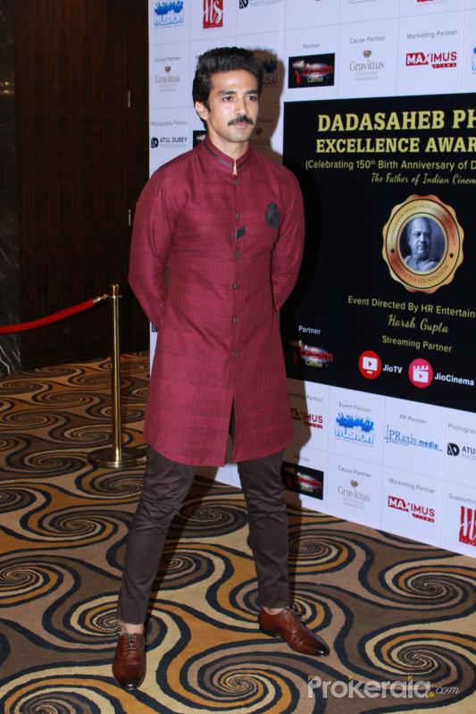 Dada Saheb Phalke Excellence Award