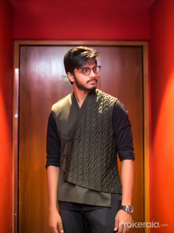 Famous child artiste Teja sajja all set for debut as hero