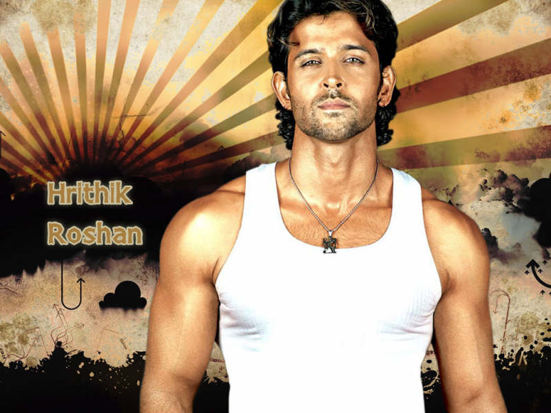 Hrithik Roshan Wallpaper #22