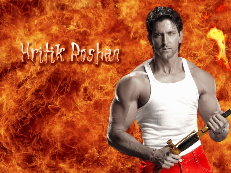Hrithik Roshan Wallpaper #21