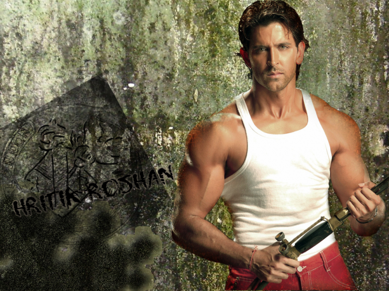 Hrithik Roshan Wallpaper #23