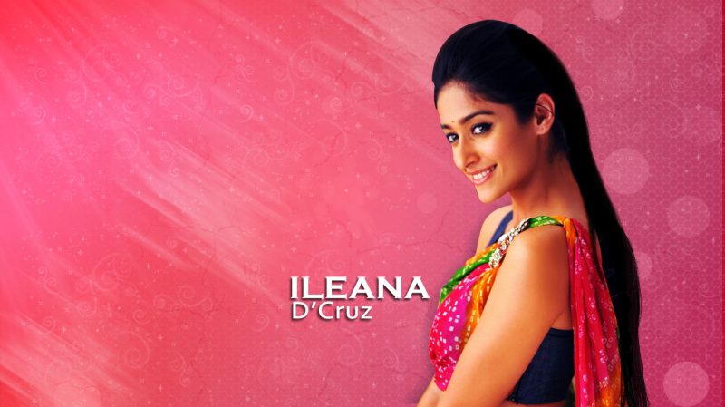 Ileana Hot Wallpapers Wallpaper #11