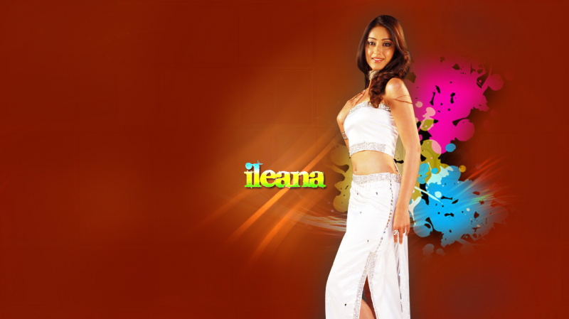 Ileana Hot Wallpapers Wallpaper #8