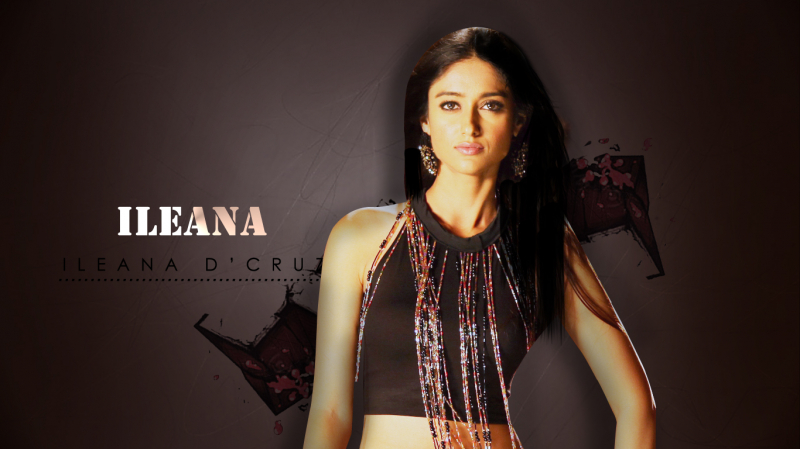Ileana Hot Wallpapers Wallpaper #7