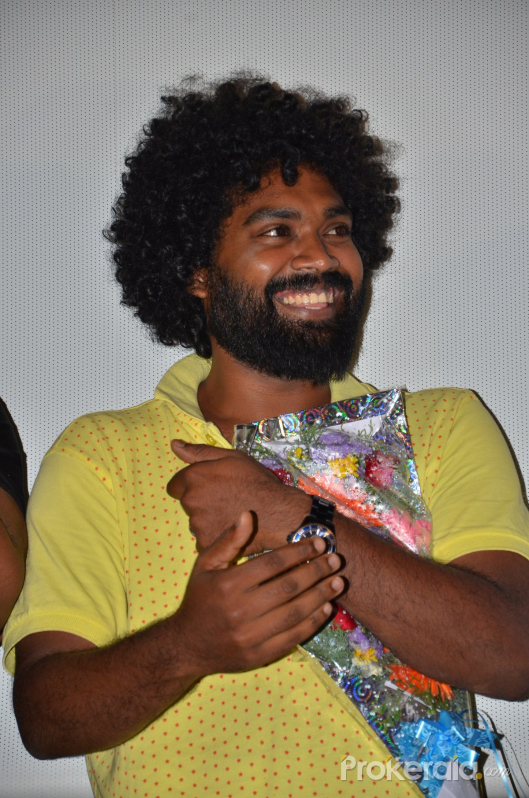 Inban Endra Bodhaiyele Short Film Screening
