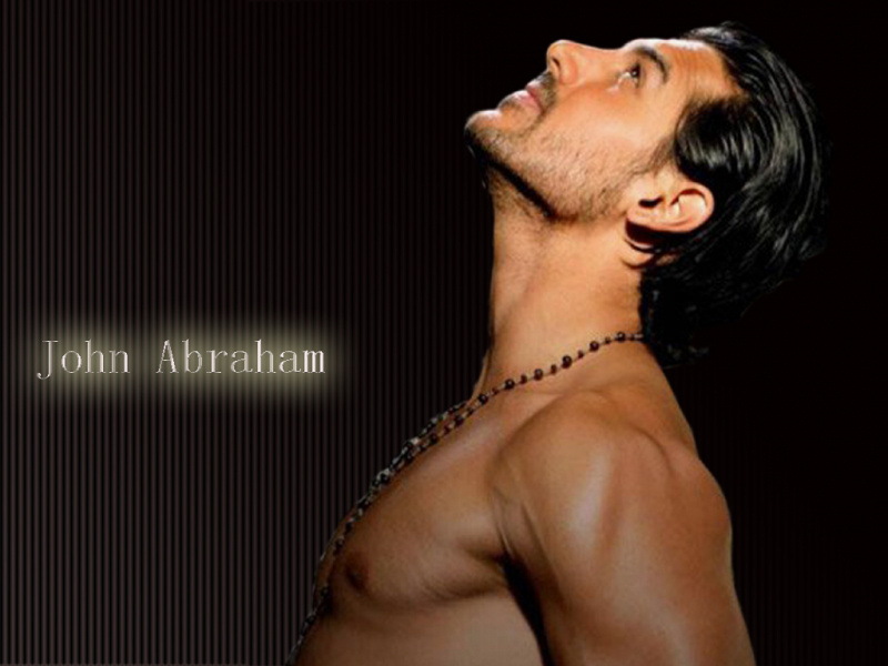 John  Abraham Wallpaper #8