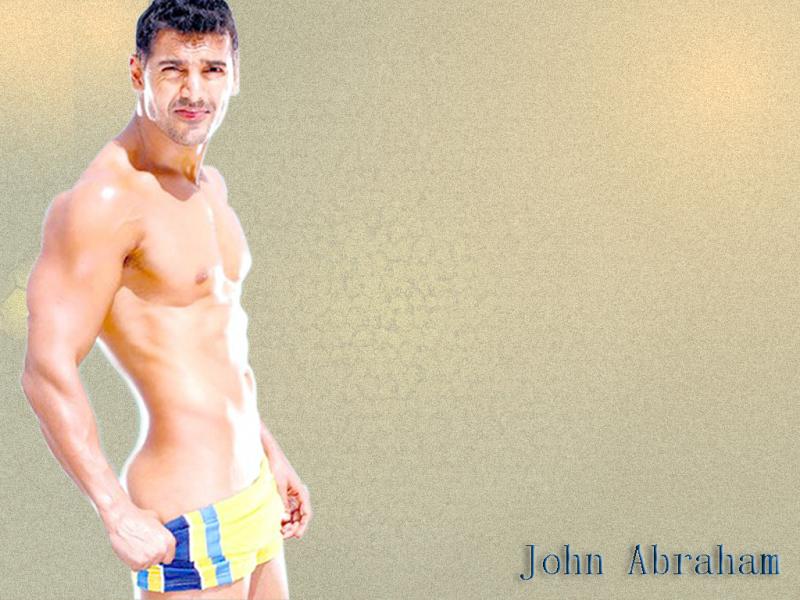 John Abraham Wallpaper #7