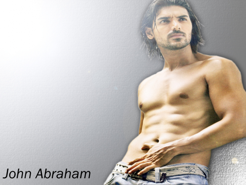 John Abraham Wallpaper #5