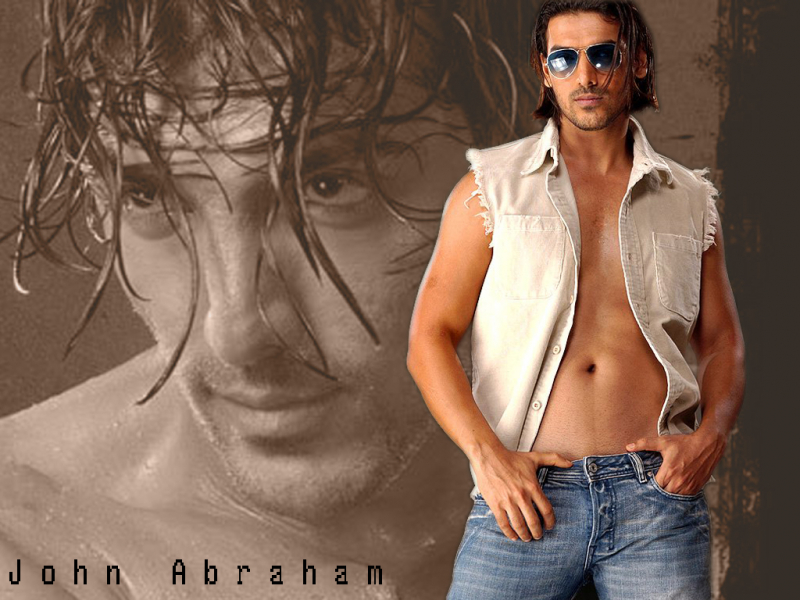 John Abraham Wallpaper #11