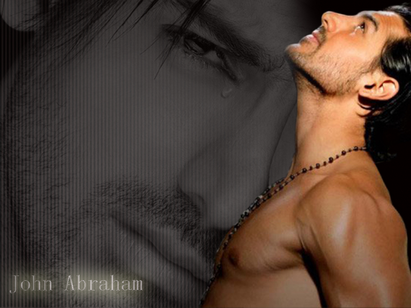 John Abraham Wallpaper #9