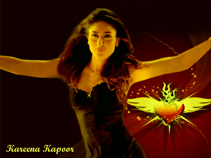 Kareena Kapoor Wallpaper #18