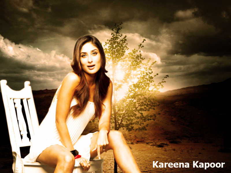 Kareena Kapoor Wallpaper #14