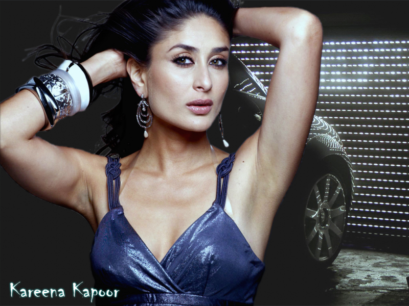 Kareena Kapoor Wallpaper #13