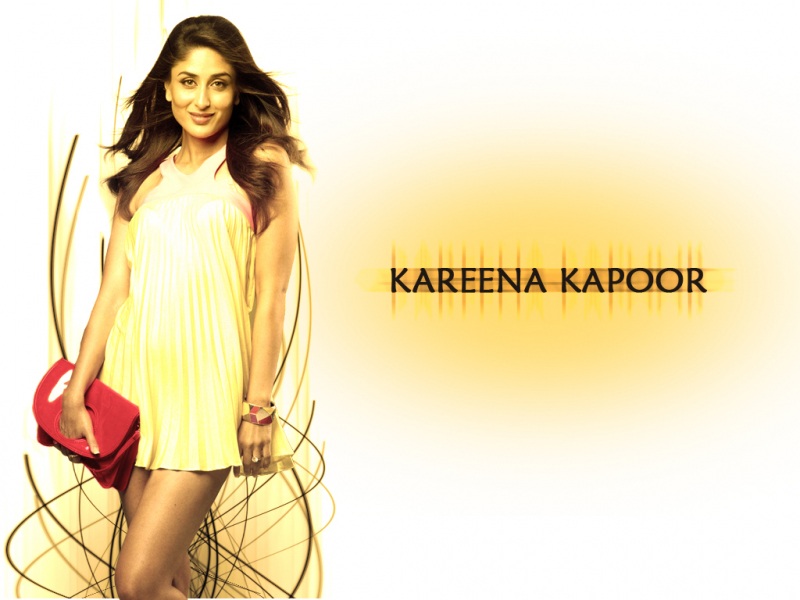 Kareena Kapoor Wallpaper #27