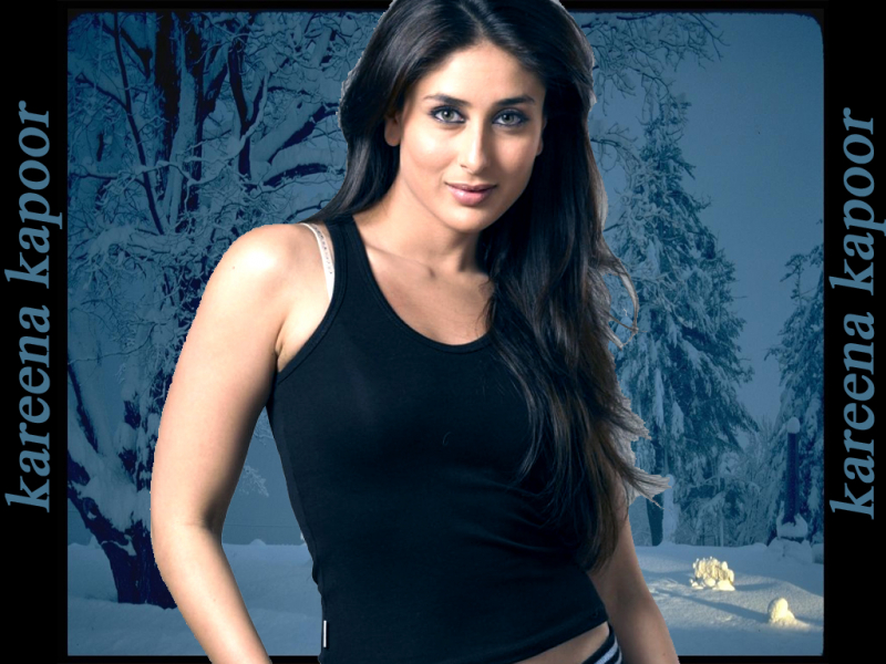 Kareena Kapoor Wallpaper #22