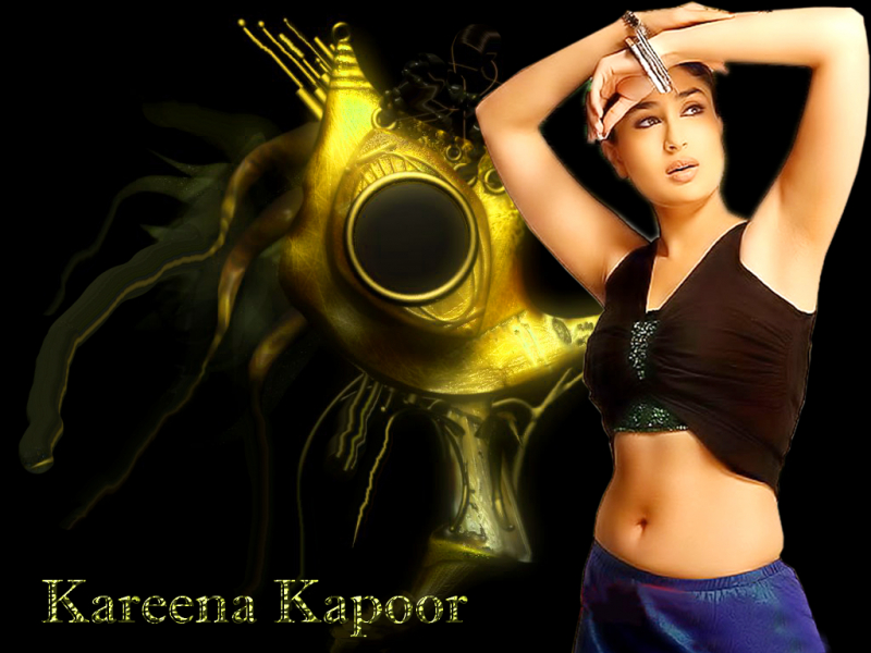 Kareena Kapoor Wallpaper #21