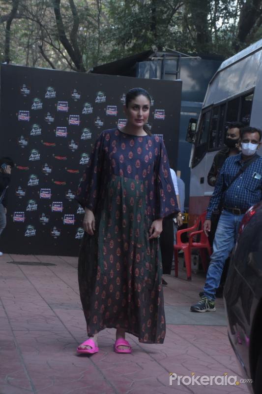 Kareena Kapoor at the event of What women want at Bandra