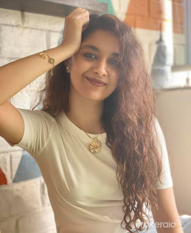 Keerty Suresh new photo free download