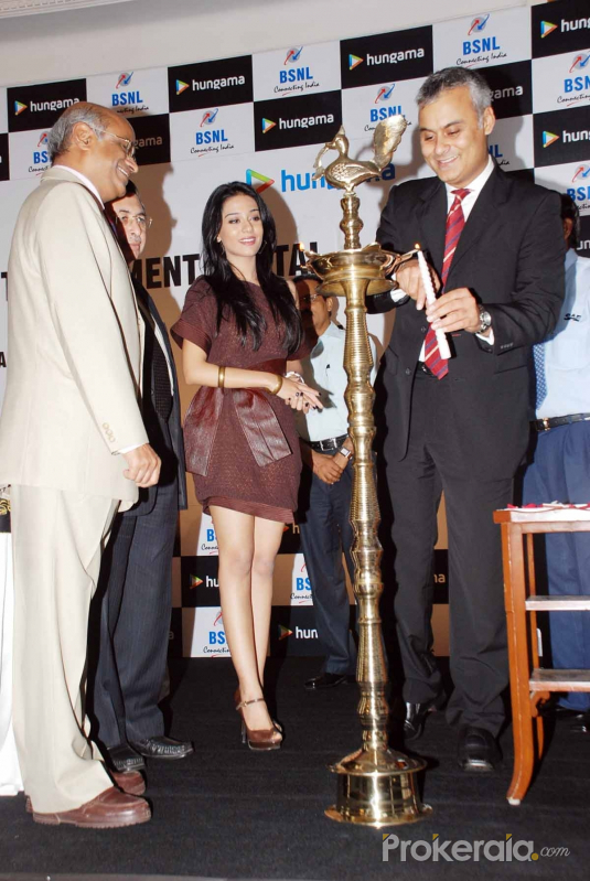 Kuldeep Goyal, Amrita Rao and Neeraj Roy
