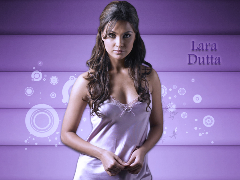 Lara Dutta Wallpaper #2