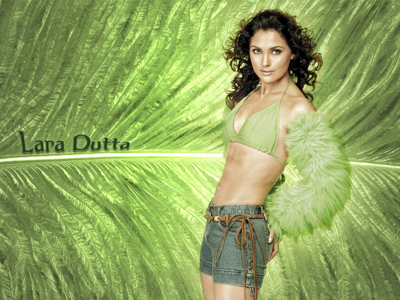 Lara Dutta Wallpaper #1