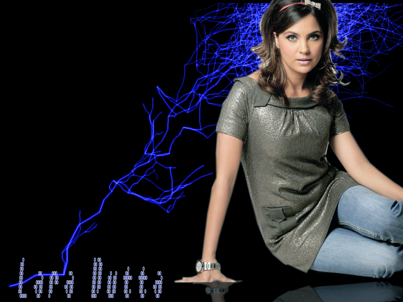 Lara Dutta Wallpaper #11