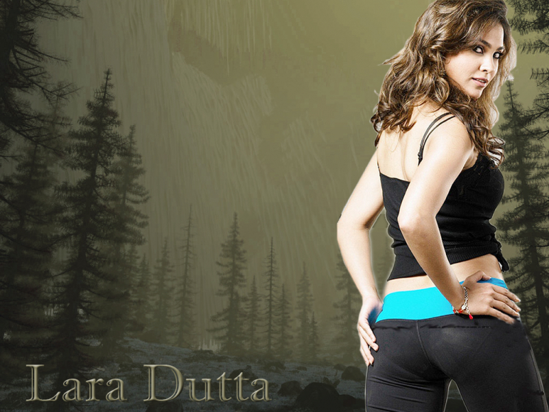 Lara Dutta Wallpaper #7