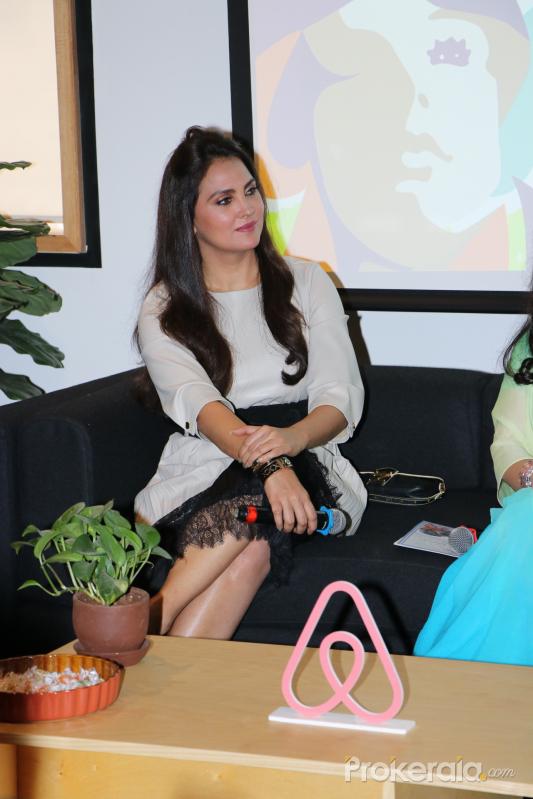 Actress Lara Dutta Celebrate the spirit of women entrepreneurship on International women's day