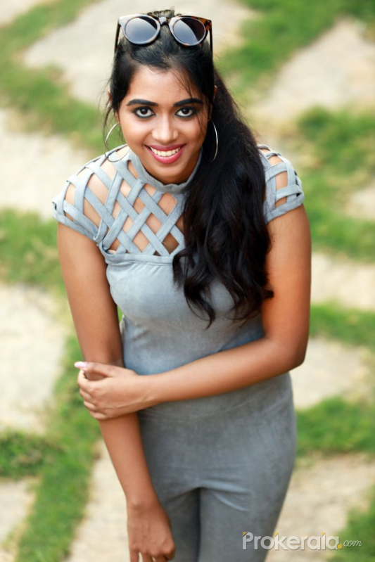 Lovelyn Chandrasekhar
