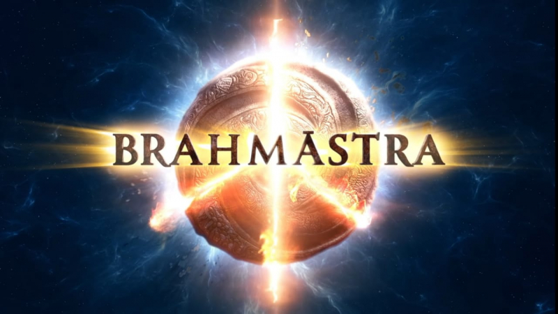 Brahmastra  movie new poster