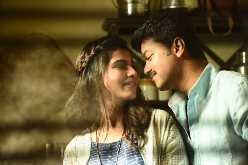 Mersal Movie Wallpapers, Posters & Stills