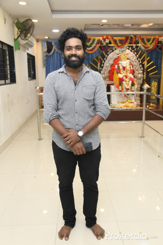 Karichoru Movie Pooja