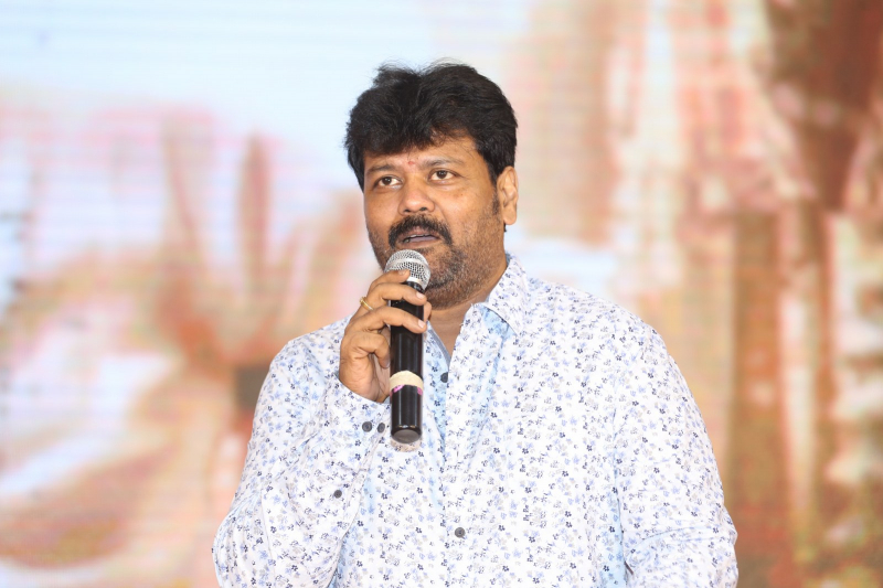 Kanchana 3 Movie Pre- release event