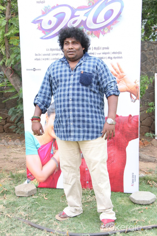 Semma Movie Press Meet Photos