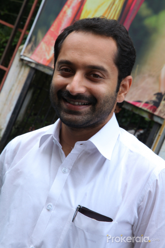 Fahad Fazil in Oru Indian Pranayakadha