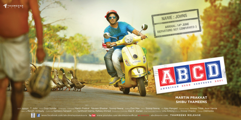 ABCD wallpapers