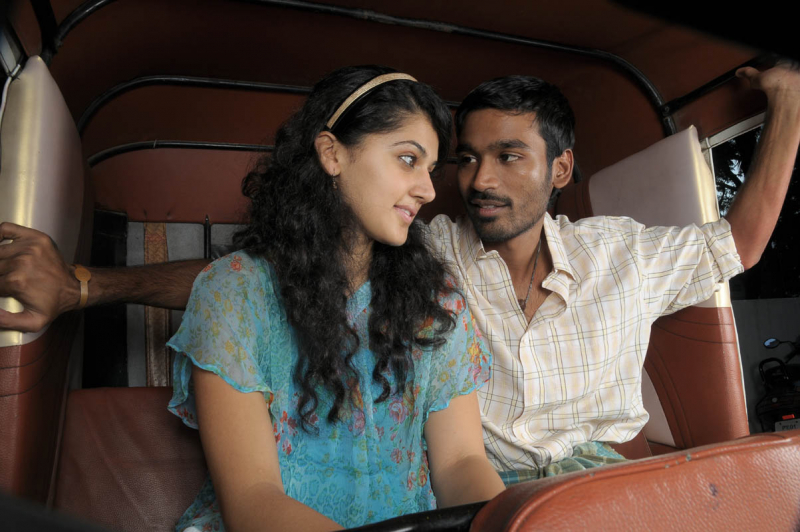 Aadukalam Movie Wallpapers Posters Stills