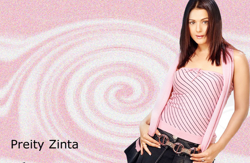 Preity Zinta Wallpaper #3