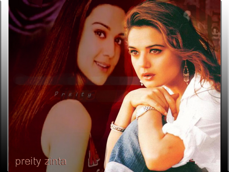 Preity Zinta Wallpaper #4