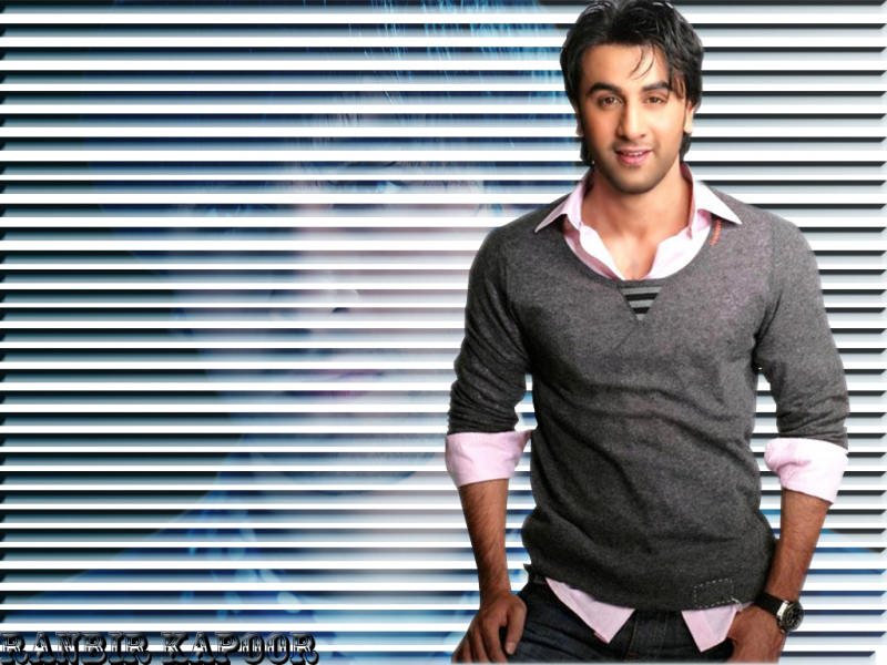 Ranbir Kapoor Wallpaper #12